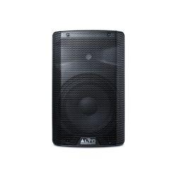 ENCEINTE BI-AMPLIFIEE 10'' 150W RMS ALTO