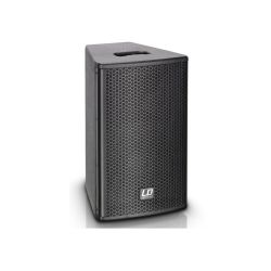 ENCEINTE AMPLIFIEE 200W RMS 8'' + 1'' LD SYSTEMS