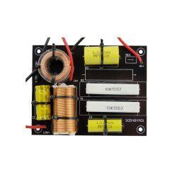 FILTRE 2 VOIES 3,2 KHz 12dB 200W 8 OHMS SATELLITE COMPACT AUDIOPHONY
