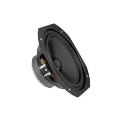 HP GRAVE/MEDIUM 177X177mm 8 OHMS 60W RMS 90 DB MONACOR