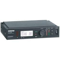 RECEPTEUR SHURE ULXD4E-H51 BANDE H51 (534 à 598 MHz)