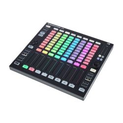 MASCHINE JAM SYSTEME DE PRODUCTION NATIVE INSTRUMENTS MODELE EXPO