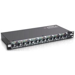 MIXEUR / SPLITTER / AMPLI LIGNE LD SYSTEMS