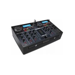 STATION DJ MP3 / USB NUMARK