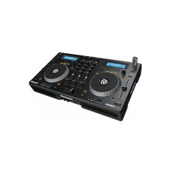 STATION DJ CD / MP3 - USB MIDI - NUMARK
