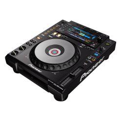 LECTEUR CD MULTI FORMATS PRO NEXUS USB REKORDBOX LAN PIONEER