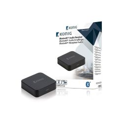 RECEPTEUR AUDIO BLUETOOTH JACK 3.5mm KONIG
