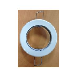 SUPPORT POUR LAMPE DICHRO MR16/GU10 EN 50mm (100150)