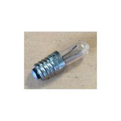 LAMPE 4,5V 60mA 0,27W 5,7X17 CULOT E5 (6080)