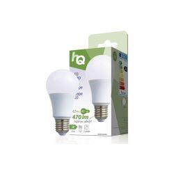 LAMPE LED A60 230V 6.5W 470 LUMENS 2700°K E27