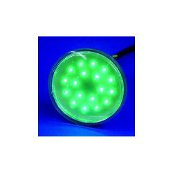 AMPOULE LED VERT PAR30 E27 240V 3,5W