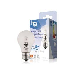 LAMPE HALOGENE GLS CLASSIQUE 230V 28W 370 LUMENS 2800°K E27