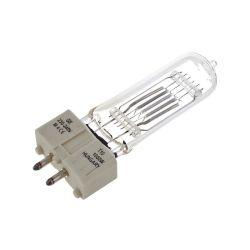 LAMPE 230V 1000W 21000 LUMENS 3050°K 750H GX9.5 GE