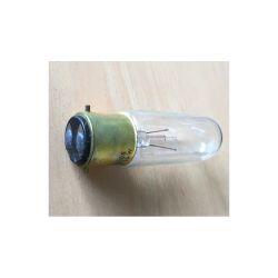 LAMPE 24V 625mA 15W 25X80mm B22D (70100)