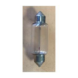 LAMPE NAVETTE 24V 208mA 5W 15X44mm (6080)