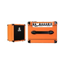AMPLI COMBO BASSE CRUSH PIX 25W ORANGE