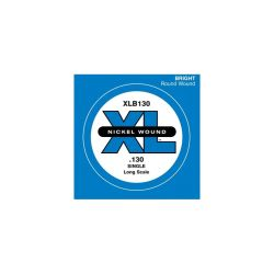 CORDE LONG SCALE 130 D'ADDARIO
