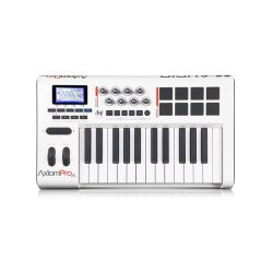 CLAVIER MAITRE MIDI USB 25 TOUCHES M AUDIO