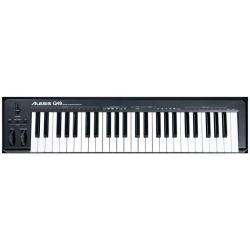 CLAVIER 49 NOTES MIDI / USB ALESIS