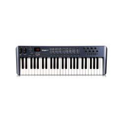 CLAVIER MIDI M AUDIO