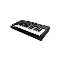 CLAVIER 25 NOTES MIDI / USB AVEC PADS ALESIS