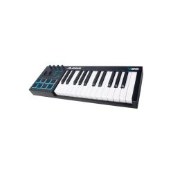 CLAVIER USB 25 NOTES + 8 PADS ALESIS