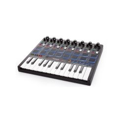 CLAVIER USB 25 MINI TOUCHES + PADS ET FADERS RELOOP