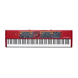 CLAVIER 88 NOTES TOUCHER LOURD NORD STAGE 2