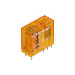 RELAIS ELECTROMAGNETIQUE DPDT 2RT BOBINE 230VAC CONTACT 8A 250VAC (6080)