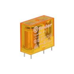 RELAIS ELECTROMAGNETIQUE SPDT 1RT BOBINE 230VAC CONTACT 10A 250VAC (6080)