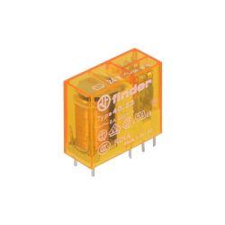 RELAIS ELECTROMAGNETIQUE DPDT 2RT BOBINE 24VAC CONTACT 8A 250VAC FINDER