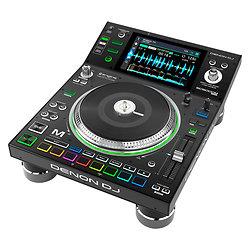 Platine CD MP3 à Plat Denon DJ - SC5000M Prime
