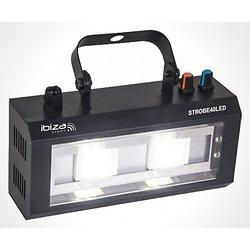 STROBOSCOPE 2X20W LED IBIZA