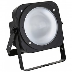 PROJECTEUR LED COB NOIRE 100W RGB BRITEQ