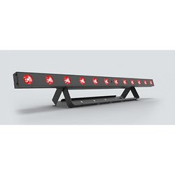 BARRE 12 LED 2.5W RGB COLORBAND T3 BT CHAUVET