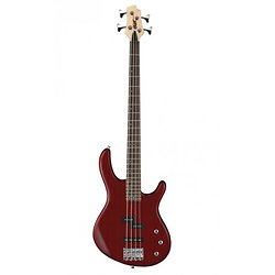BASSE CORT ACT4PJ BURGUNDY OPEN PORES