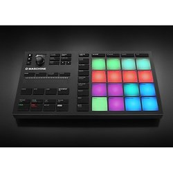 MASCHINE MIKRO SYSTEME DE PRODUCTION DE GROOVE NATIVE INSTRUMENTS