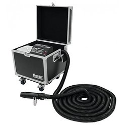 MACHINE A NEIGE 230V 890W ANTARI AVEC FLIGHT CASE