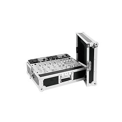 FLIGHT CASE ROADINGER POUR MIXAGEPRO MCV-19 NOIR 8U
