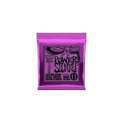 Jeu Slinky Power Nickel 11-14-18p-28-38-48 ERNIE BALL