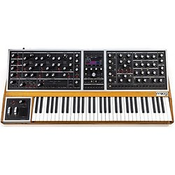 SYNTHETISEUR ANALOGIQUE TRITRIMBAL 8 VOIX MOOG