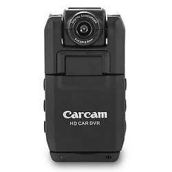 "CAMERA VOITURE HD 2.0"""" MICRO SD"""