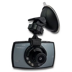 "CAMERA VOITURE HD 2.7"""" MICRO SD QOLTEC"