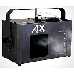 MACHINE A BROUILLARD 950W AVEC TELECOMMANDE AFX
