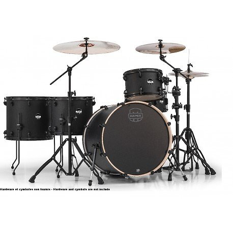 BATTERIE MAPEX MA528SF-BZW MARS CROSSOVER ROCK NIGHT WOOD