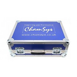 FLIGHT CASE POUR MQ80 CHAMSYS