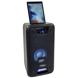 SOUND BOX PORTABLE AUTONOME 300W FREE SOUND 300