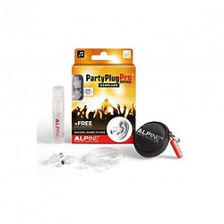 PROTECTION AUDITIVE PARTY PLUG PRO