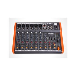 MIXAGE 8 CANAUX EXTRA COMPACTE