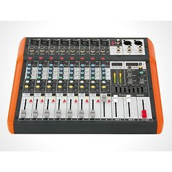 MIXAGE 8 CANAUX USB & BLUETOOTH